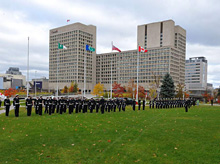 National Defence Headquarters
